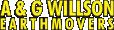 A & G Willson Earthmovers